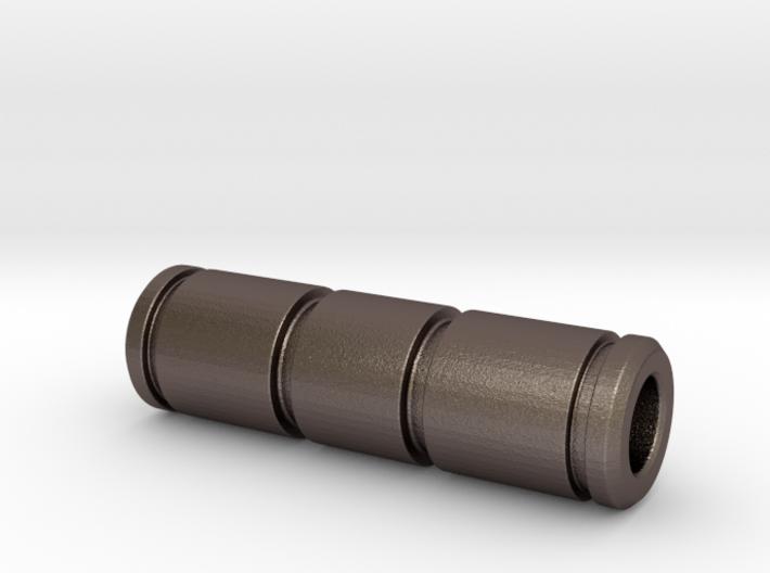 Tritium Flip Pen: Refill Holder (029) 3 of 3 3d printed