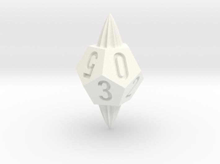 d10 juicer 3d printed