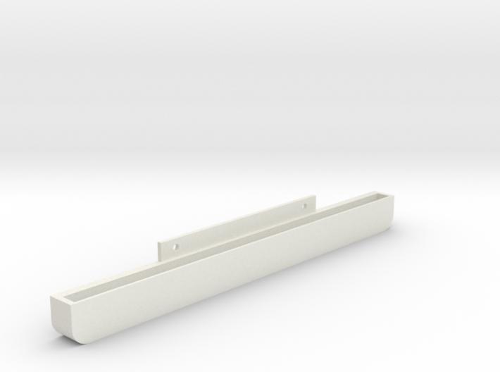 iPad Wall Mount Holder 3d printed
