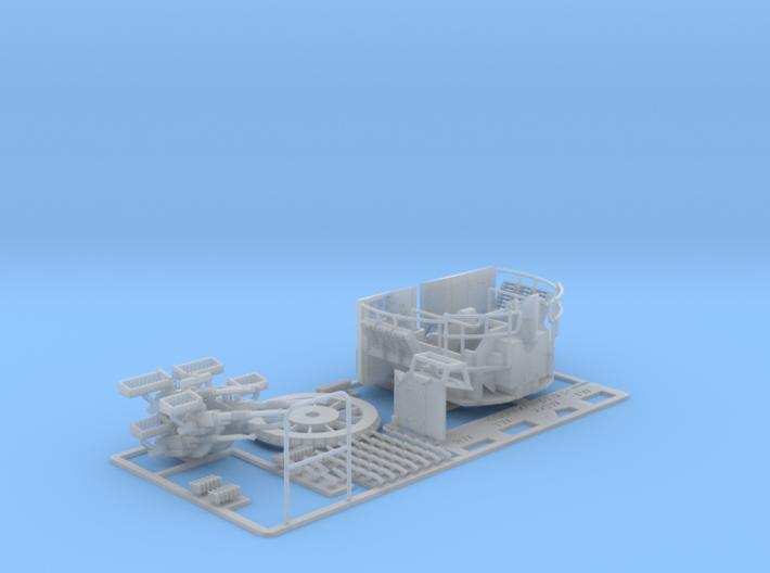 Bofor MKVI Kit 1/72 3d printed