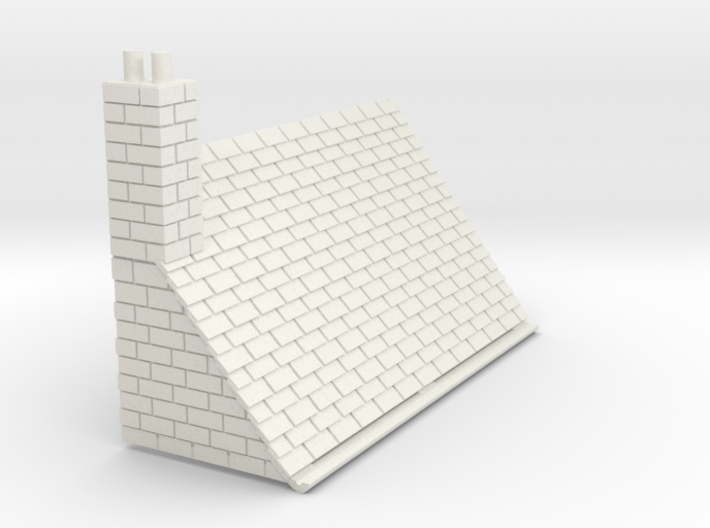 Z-76-lr-stone-level-roof-lc-nj 3d printed