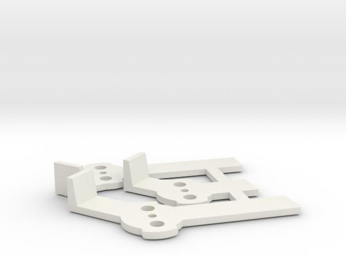 CH Vent Jigs 1/35th 565-624 3d printed