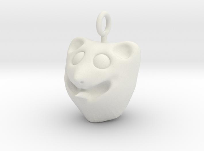 Dingo 3d printed