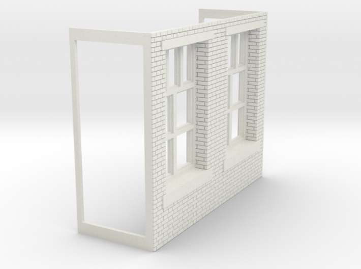 Z-76-lr-warehouse-mid-plus-window-1 3d printed