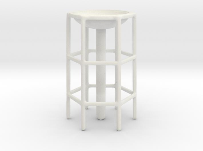 Tower Base 3d printed