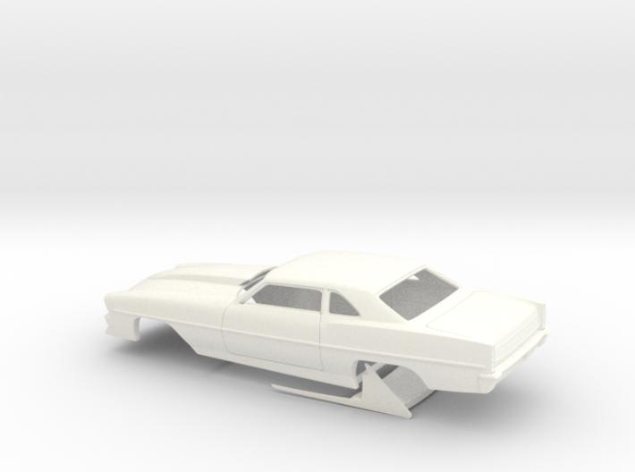 1/32 66 Nova Pro Mod No Scoop 3d printed