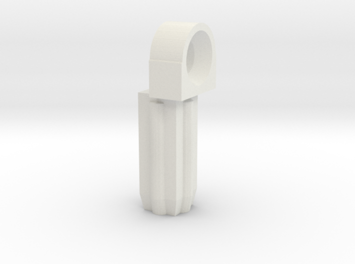 SWIVEL JOINT FEMALE 3d printed