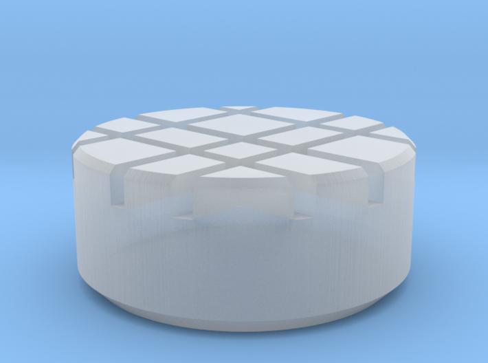 ROTJ Scope Head Tip (all Standard Scope Versions) 3d printed