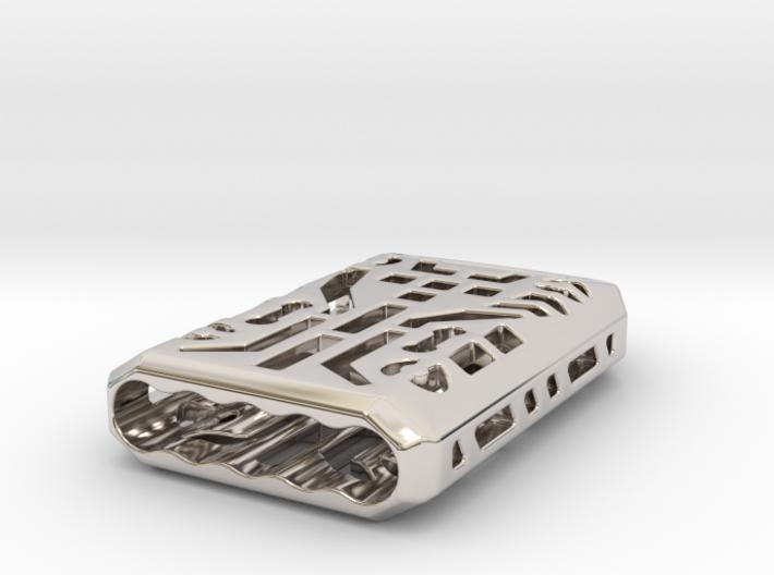 Digital Lantern X5: Tritium (all Materials) 3d printed