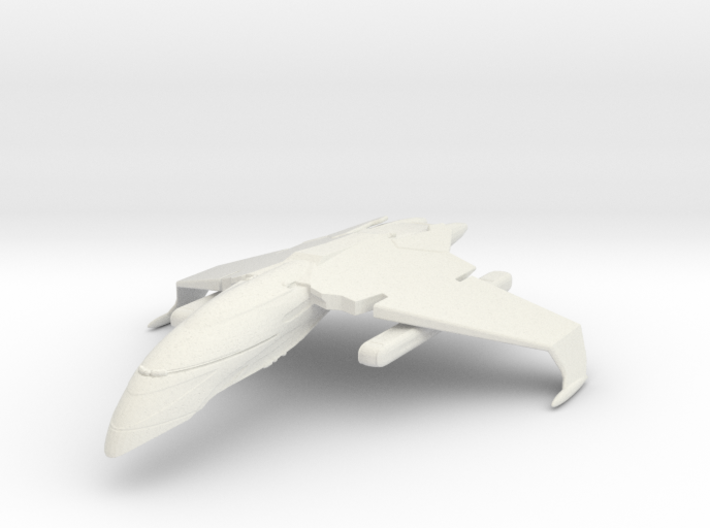 AT'ERIE CLASS 3d printed