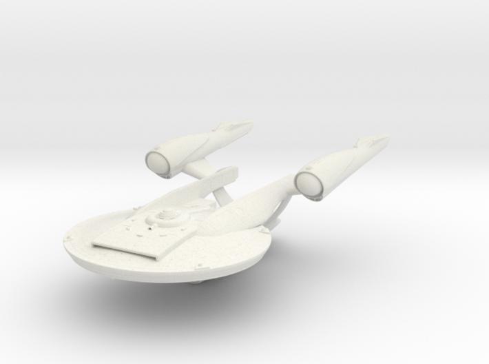 Yelchin Class Refit Cruiser 3d printed