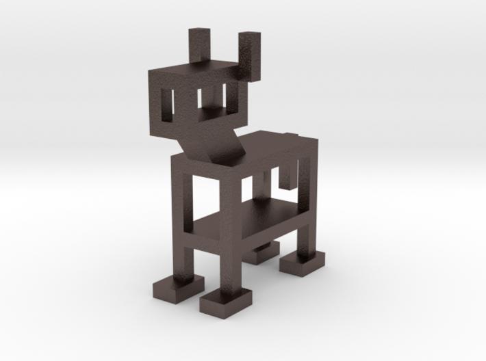 Ox 3d printed