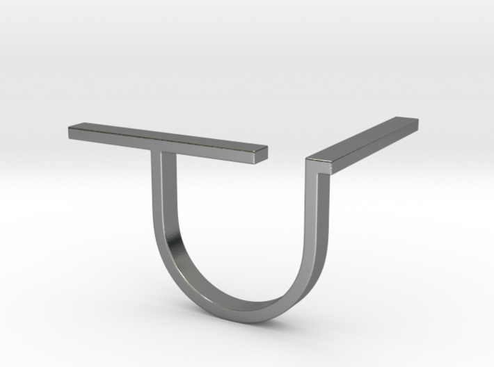 T-ring 3d printed