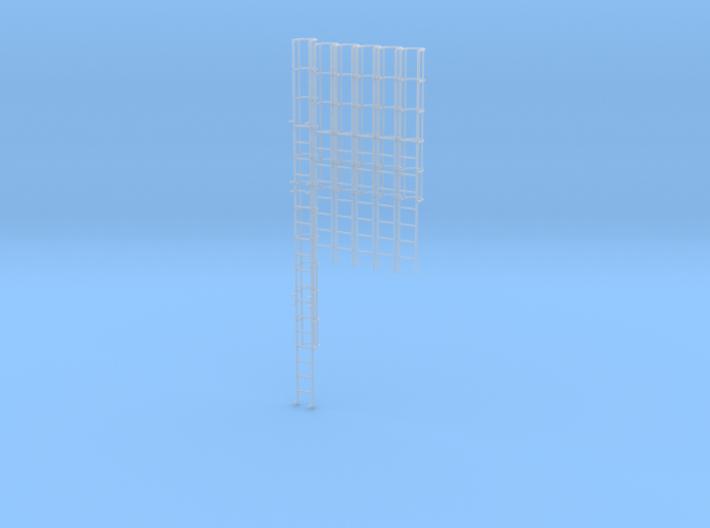 Leitern SB 5 Signale 3d printed