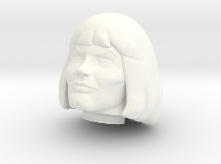 Musclor VINTAGE 3d printed