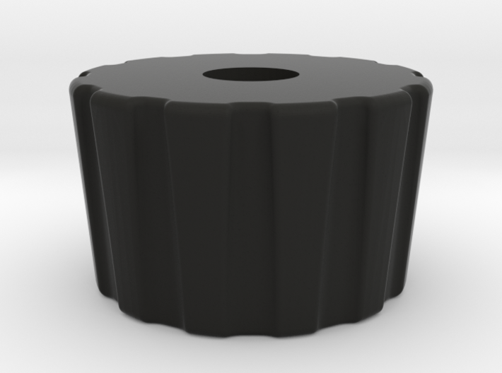 Button Guard - For NKK Momentary 3d printed