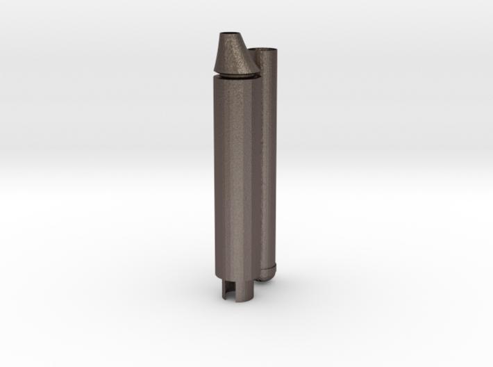 Smokein' Stick 3d printed