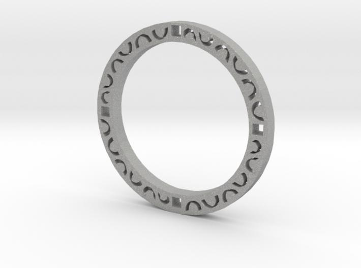 Simple bracelet 3d printed