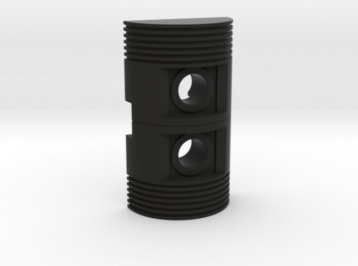 ESB Greeblies - Half Pistons V2 3d printed