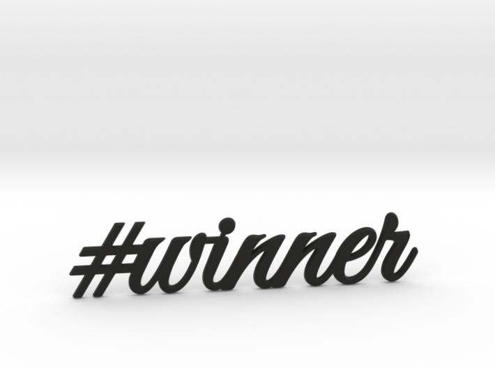 #winner 18 Cm 3d printed