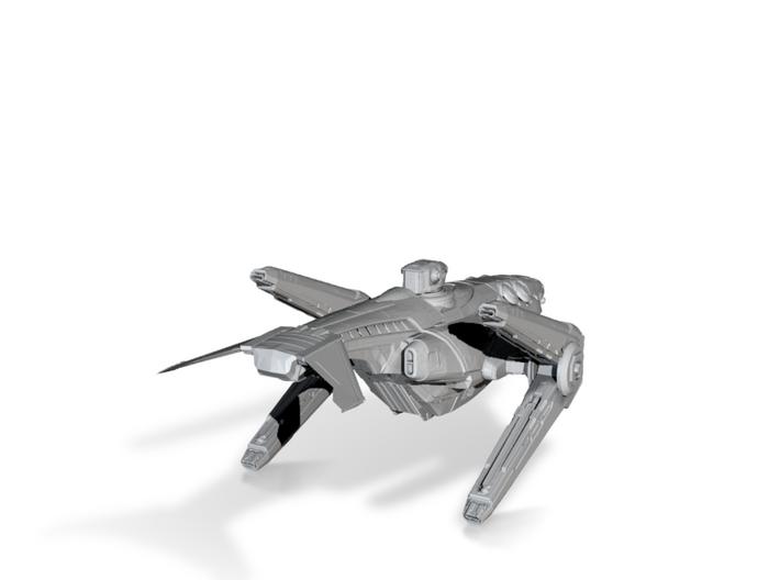 Aegis Dynamics Redeemer 3d printed