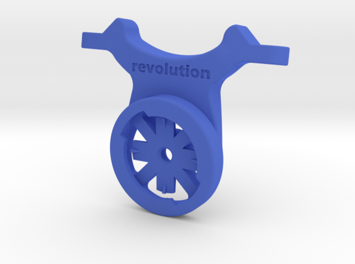 Specialized SWAT / Short Varia-Edge Adapter 3d printed