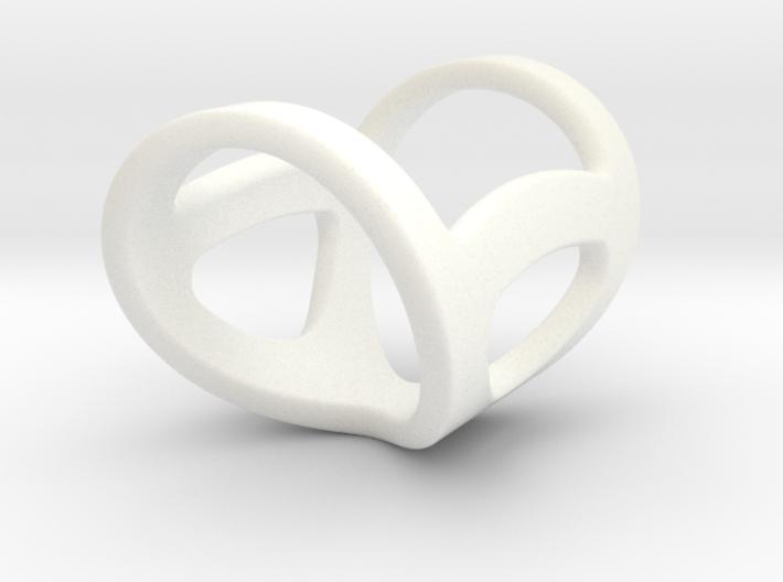 Infinity Splint US Size 9 3d printed