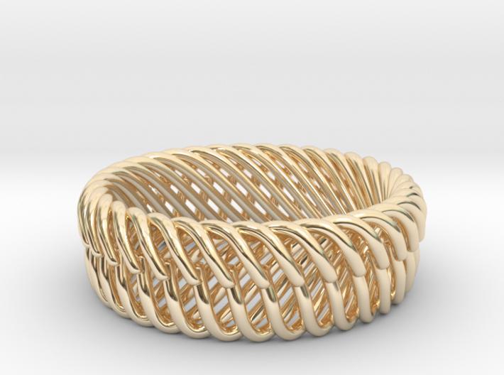 Bracelets 3d printed