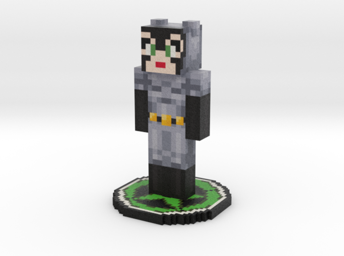 Ashley Xbox 3d printed