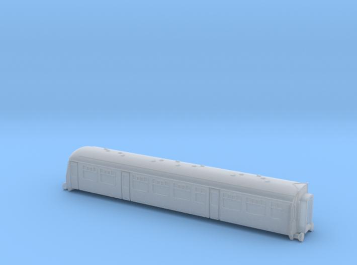 Class 101 DMCL 1:450 T-Gauge 3d printed