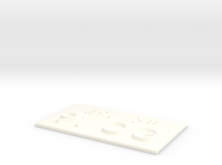9.OG 3d printed