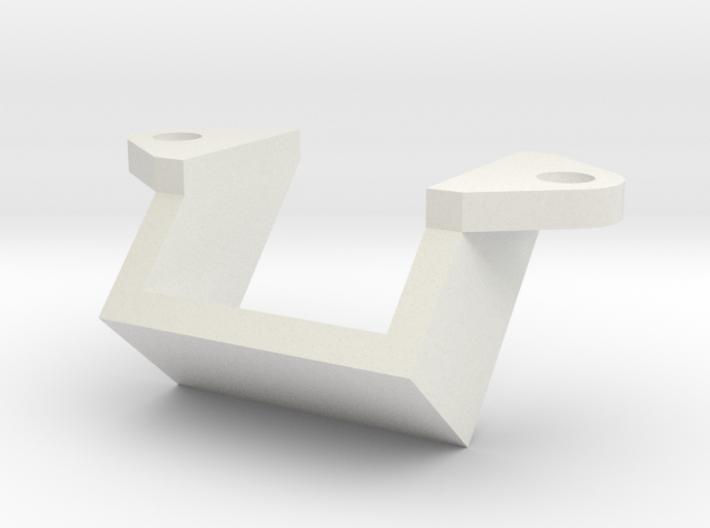 Sup-cale2roue 3d printed