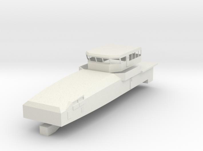1/72 scale Armidale-class patrol boat - Full Struc 3d printed