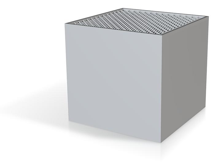 DD8rhomb 3d printed