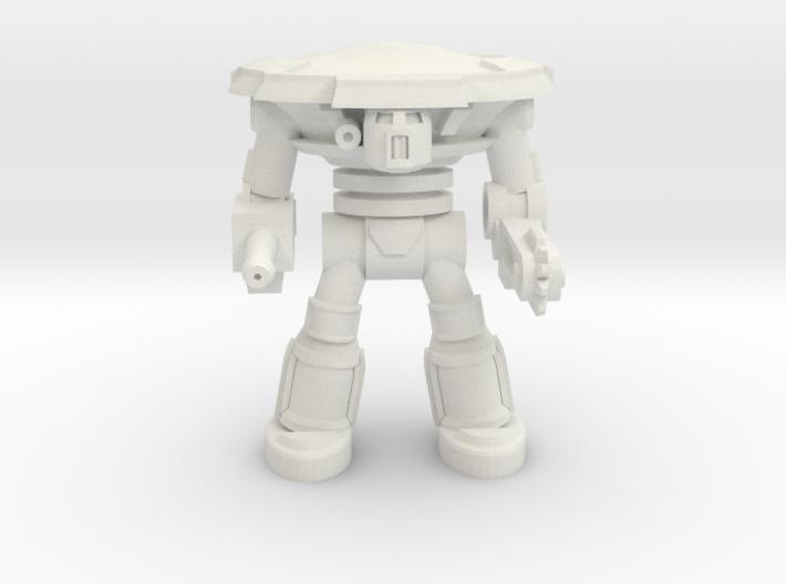 Tuton 3d printed