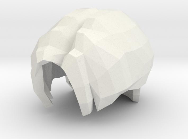 Custom Trunks Inspired MINIMATE 3d printed