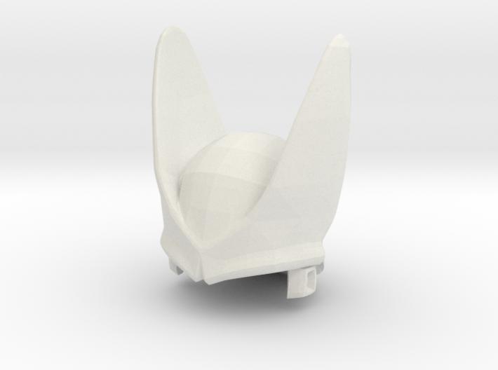 Custom Cell Inspired MINIMATE 3d printed