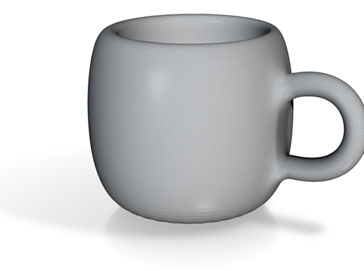 Cup 3d printed Cup