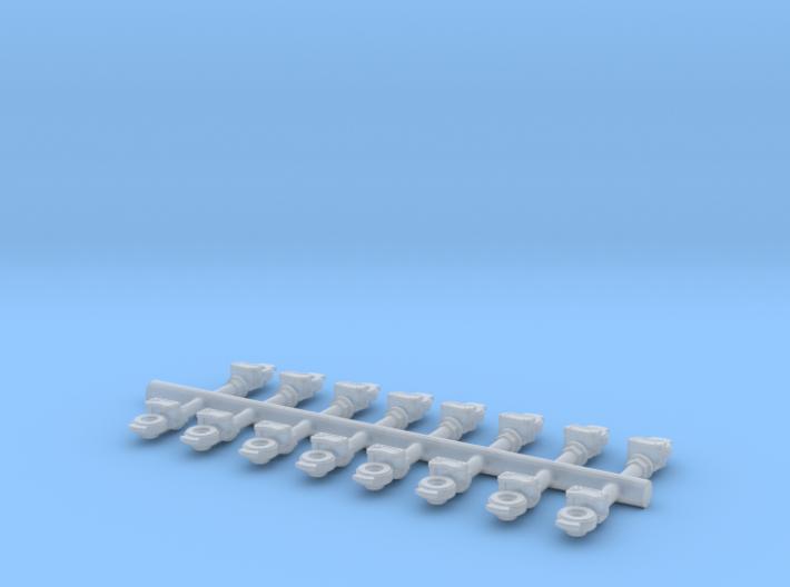 Kupplungskopf V03 3d printed
