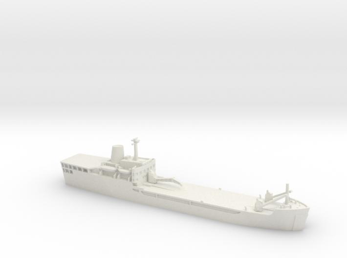 1/600 Falklands Conflict RFA Sir Galahad LSL 3d printed
