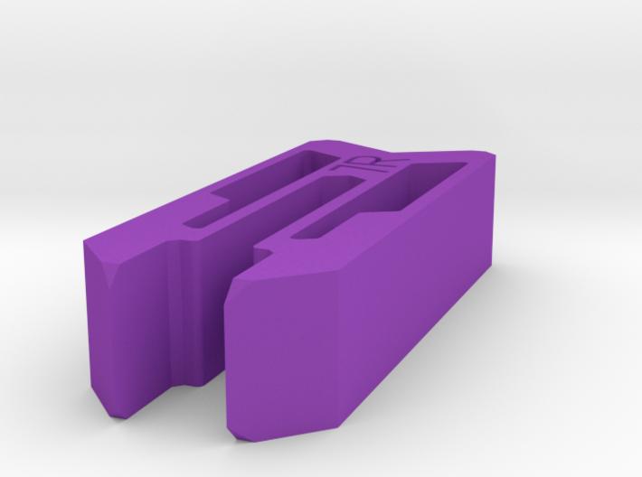 Tweezers 7R 3d printed