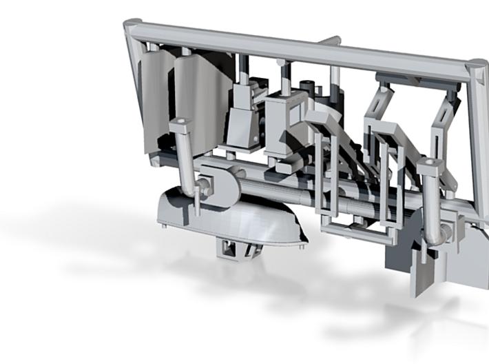 ATF-172 Tug, Detail 1 of 2 (1:200, RC) 3d printed