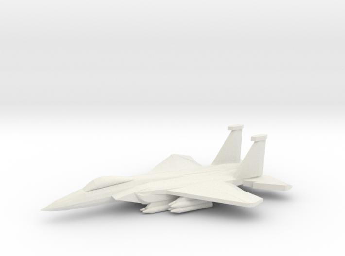 1/350 F-15C 2040C Advanced Eagle 3d printed