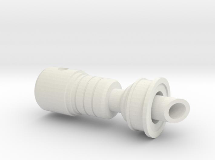 EZRA2.1 3d printed