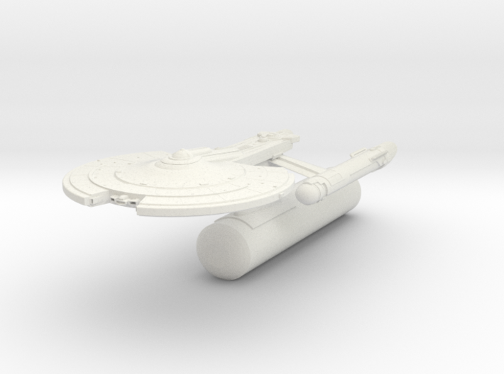 Ptolemy Class B Tug 3d printed