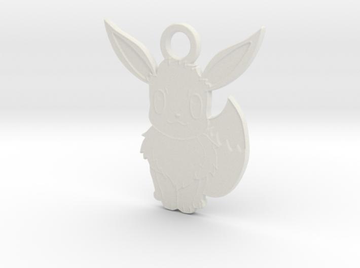 POKEMON Eevee Pendant 3d printed