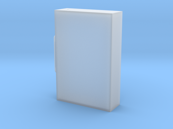 Mini Drawer for Mini Cabinet 3d printed