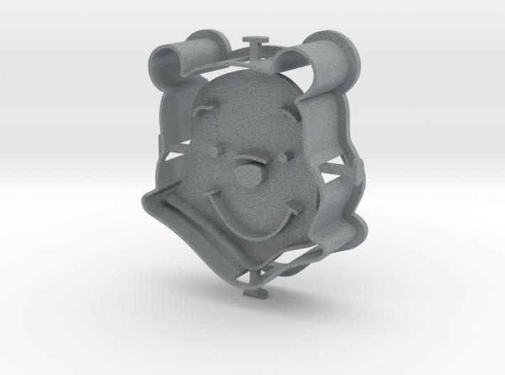 WinnieThePooh 3d printed