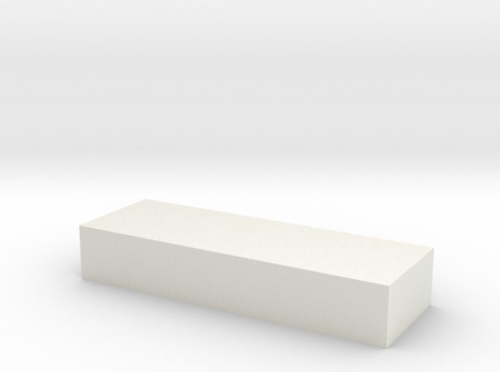 Lock-Block [Neo HB] 3d printed