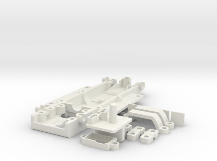 GRC GoMini 3d printed